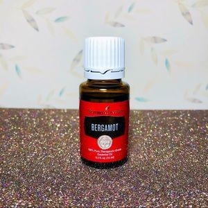 Young Living Bergamot Oil 15ml Bottle NEW